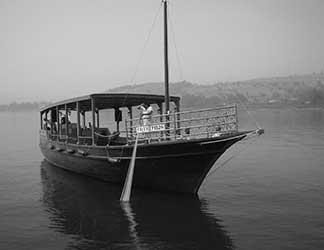 About The Worship Boats